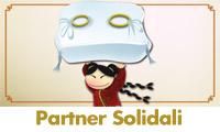 Bomboniere Solidali partner