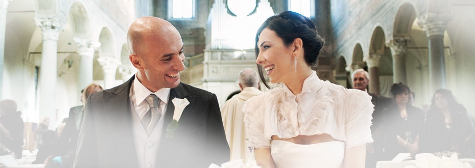 Bomboniere Solidali Matrimonio
