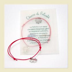 La Bustina della Felicità by COCCINELLE – ll Chicco di Felicità, limited edition