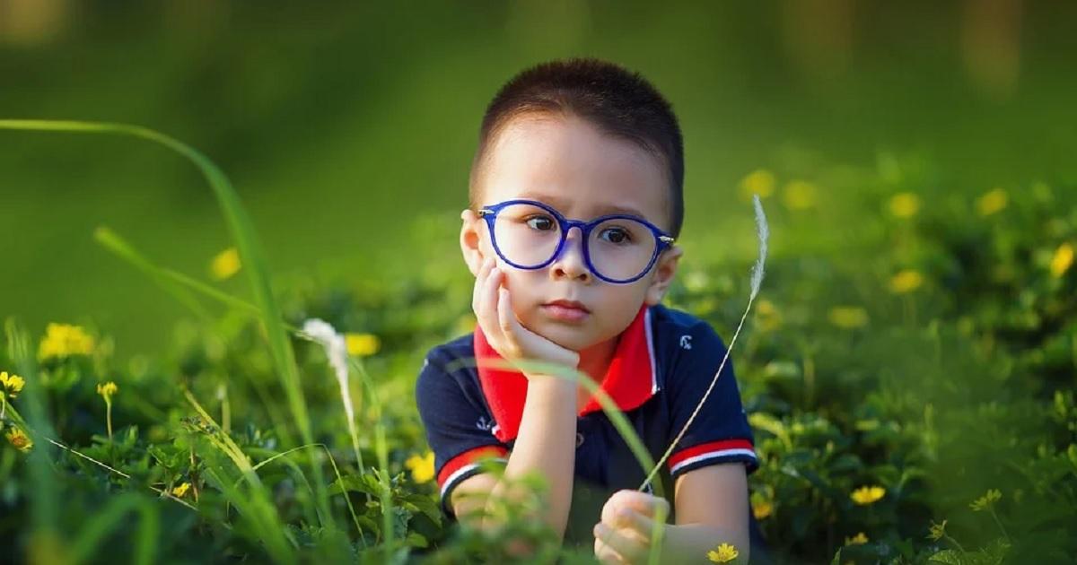 Se nostro figlio balbetta dobbiamo completare le sue frasi?