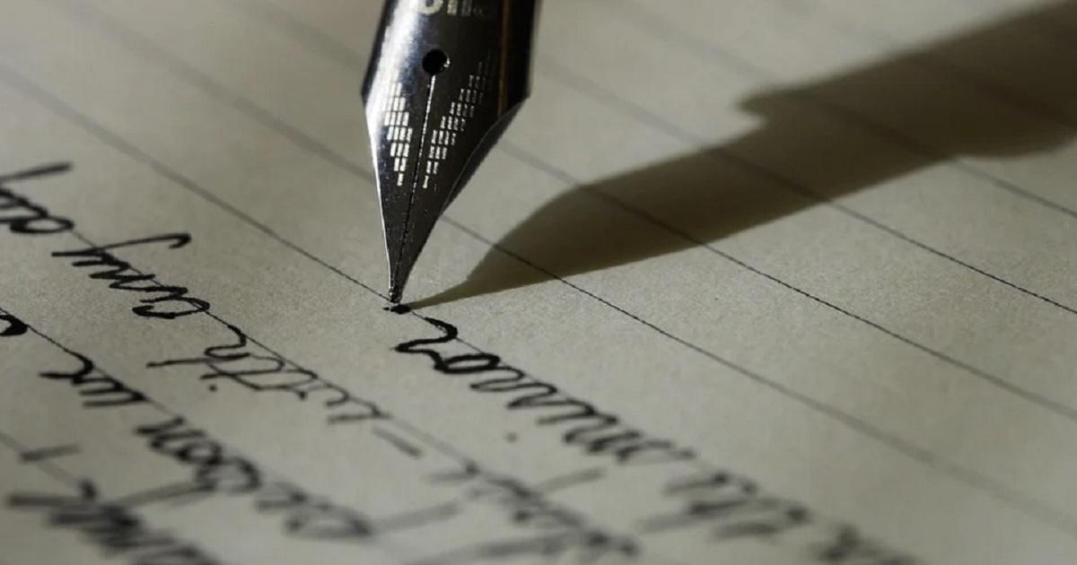 Primo giorno di scuola. Quanto è importante recuperare la scrittura a mano?