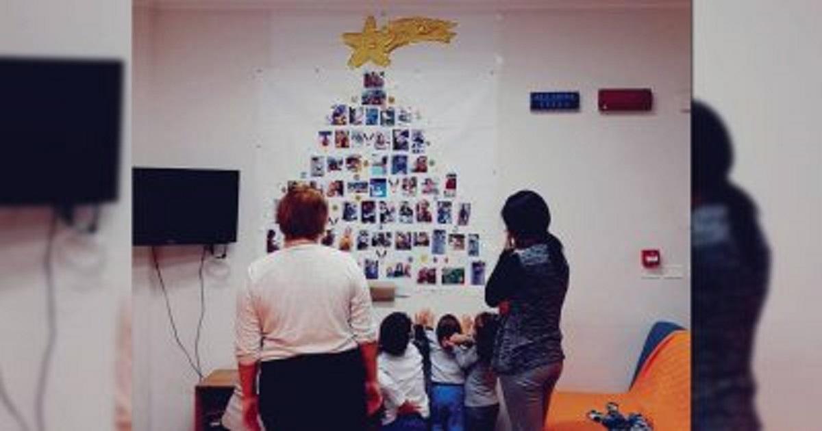 Il Natale delle comunità mamma e bambino di Ai.Bi è un segno concreto di speranza