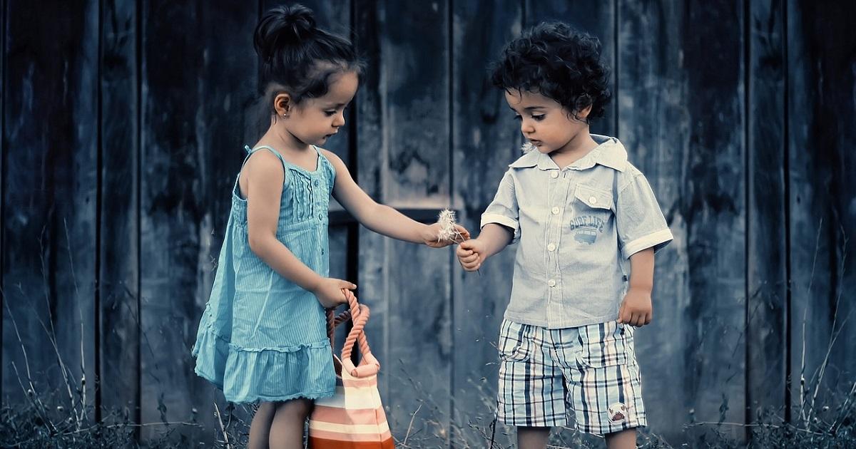 Liti tra fratelli. I genitori come si devono comportare?