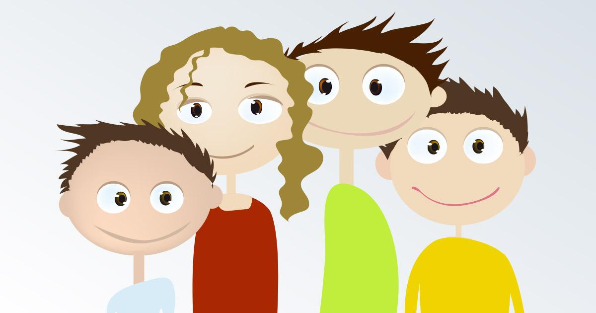 amore online dei bambini messaggi personali bari