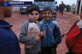 Siria. La lotta contro la malnutrizione: ogni mese distribuito il pane a 2000 famiglie