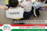 La Fondazione Giovanni Falcone celebra #Ilcoraggiodiognigiorno degli operatori delle case di accoglienza di Ai.Bi.