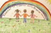 Coronavirus. Bambini alla finestra: in 1200 disegni la speranza di un futuro oramai prossimo