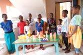 Kenya. La festa di compleanno di Flora : sette candeline di felicità  per credere in un  futuro diverso
