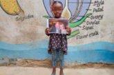 Kenya. Un raggio di sole illumina la baraccopoli di Huruma: Grace  è stata adottata a distanza. Ecco l'accoglienza del cuore!