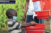 Coronavirus in Congo. Il supporto di Ai.Bi. ai bimbi dei centri FED e SODAS prosegue senza sosta