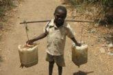 Lavoro minorile. Quanti di questi 150 milioni di bambini sono stati abbandonati dai loro genitori?