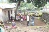 Congo. Quando abbandono e fame inciampano in molte altre difficoltà