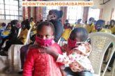 Kenya. Shelter Children Home: una casa famiglia immersa nella natura