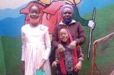 Kenya: la magia del sostegno a distanza. Due famiglie unite nella solidarietà