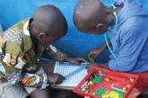 Congo. Il più bel regalo di Natale per Jean e Emmanuel? L'iscrizione alla scuola per il 2021