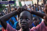 Kenya. Mentre il Coronavirus non dà tregua , Ai.Bi. continua la campagna per i più deboli. L'#Accoglienzanonsiferma