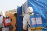 Siria. Nuovo progetto con la Provincia Autonoma di Bolzano: misure anti Covid per 200 famiglie di sfollati a Idlib