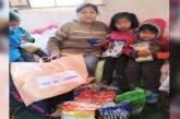 Bolivia. Yuri... un nuovo successo di reintegrazione familiare