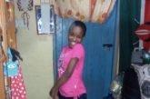 Kenya. Il sorriso di WinnieFrida
