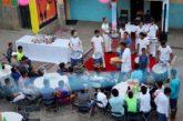 Marocco. La festa di fine anno per gli studenti più bravi