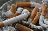 Vietare il fumo nei luoghi pubblici per diminuire le probabilità di contagio da Covid