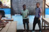 Congo. La felicità? Si incontra a scuola