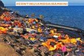 Siria. #Continuiamodaibambini: la campagna di Ai.Bi. per prevenire i viaggi della disperazione in mare