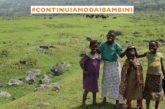 Kenya. In piena terra Maasai una casa di accoglienza per credere ancora nella famiglia
