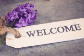 #WelcomeFriday. L'accoglienza è il desiderio principale di ogni bambino abbandonato. Ascolta le loro voci