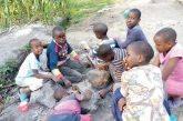 Kenya. Giardinaggio e altre attività per riempire le lunghe giornate senza scuola