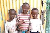 Kenya. Benjamin, Maxwell e Grace. Storia di una grande famiglia riunita
