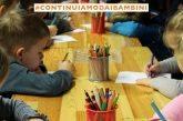 Arte, educazione e speranza per i minori in difficoltà. Parte la campagna di crowdfunding: aiuta Amici dei Bambini a realizzare un sogno