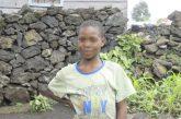 Congo. Ho già 12 anni, vorrei andare a scuola, ma non mi è ancora possibile