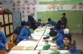 Marocco. La scuola è ricominciata… tutti a ripassare!