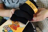 Una Befana speciale: da Esselunga 500 paia di calzini per i bambini delle comunità mamma – bambino di Ai.Bi