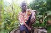 Congo - Ishara ha solo dieci anni ma con un passato più grande di lui