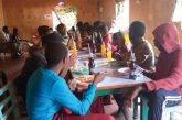 Kenya. Al Vijiji Home of Light una festa per segnare la fine di un 2020 davvero duro