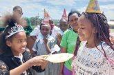 Kenya. Quando qualcuno ha a cuore il tuo futuro, la vita ti sorride