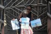 "Kenya - Jackline, 6 anni: ""Evviva vado a vivere con la mia mamma!"""