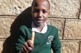Kenya. Un bambino mai desiderato: la triste storia di Derrick