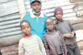 Kenya. I successi del SAD: Elizabeth, Esther e Edwin tornano a casa dalla loro mamma