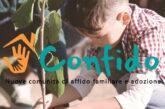 Confidoin pieno svolgimento coni webinar dedicati all'affido e all'adozione.Roma e Cagliari iprossimi appuntamenti…