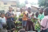 Congo. Vivere in istituto e sentirsi in qualche modo parte di una famiglia