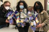 Pasqua solidale. Distribuite 900 uova ICAM-Vanini in tutta Italia ai bambini in fragilità familiare