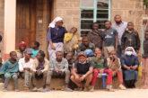 Kenya. Nairobi: 18 nuovi bambini di strada accolti dal nostro centro di accoglienza di Kwetu