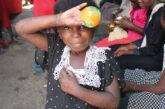 Congo. Goma - Quanto è importante il diritto al gioco anche per un bambino abbandonato?