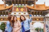 Cina. Svolta sulla natalità: consentiti fino a tre figli per coppia