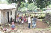 Dal nostro cuore a quello dell'Africa: parte il nuovo progetto CAI in Congo. Ai.Bi. ente coordinatore