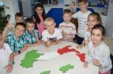 Moldova. Pronti, via! Start alle attività di apprendimento accelerato all'interno del Centro Metodologico dell'Animazione di Ai.Bi.