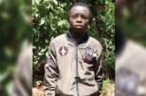 Kenya. I successi di Gabriel, adottato a distanza da dieci anni